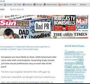 Badpr-blog-screenshot